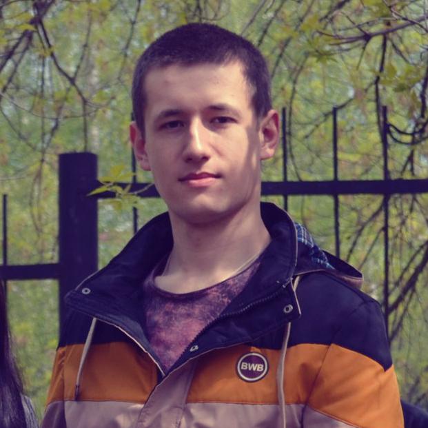 Евгений Саламатов