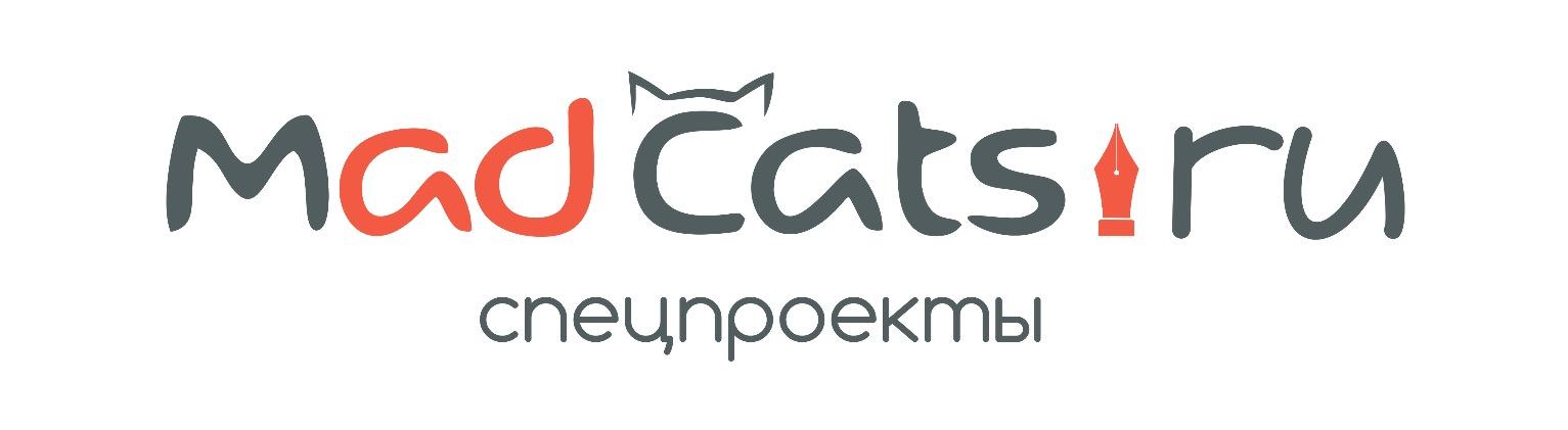 Madcats лого 6