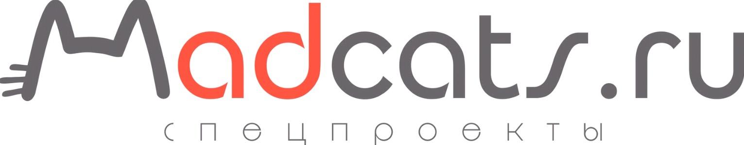 Madcats лого 3