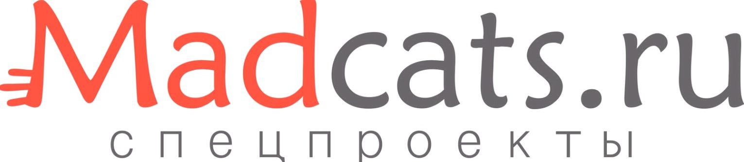 Madcats лого 4