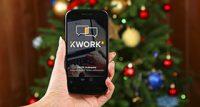 KWORK Информер для Android и расписание работы в новогодние праздники