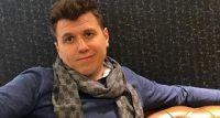 """История Дмитрия: от """"переодеваний"""" в фотошопе до сериалов киностудии """"Мосфильм"""""""