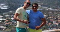Как я заработал с Kwork на путевку в Турцию и путешествие по Европе