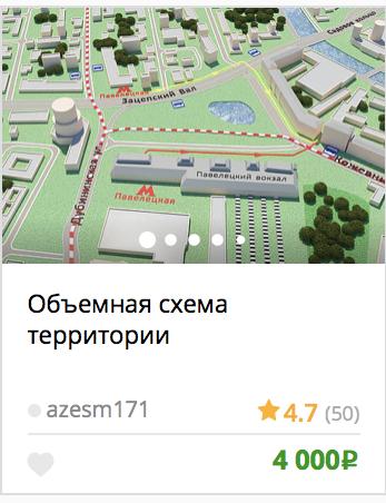 Zakazat 3d design