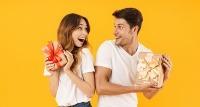 Идеи подарков на 23 февраля и 8 марта  от фрилансеров Kwork